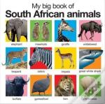 My Big Book S African Animal