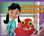 My Big Red Monster (Hardcover)