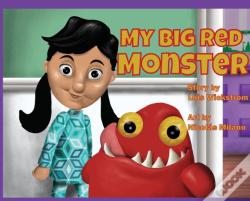 Wook.pt - My Big Red Monster (Hardcover)