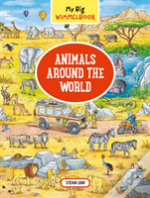 My Big Wimmelbook--Animals Around The World