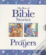 My Book Of Bible Stories And Prayersand My Book Of Prayers