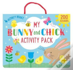 My Bunny And Chick Activity Pack