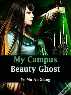 Wook.pt - My Campus Beauty Ghost
