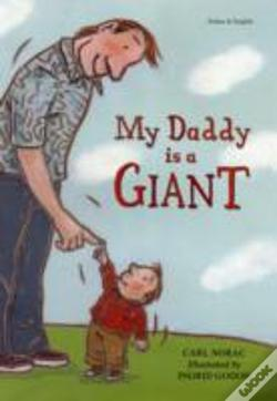 Wook.pt - My Daddy Is A Giant