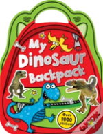 My Dinosaur Dig Backpack