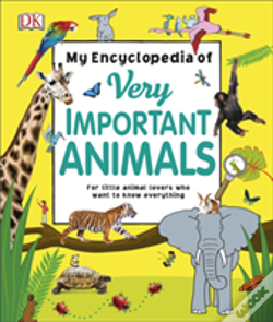 Wook.pt - My Encyclopedia Of Very Important Animals