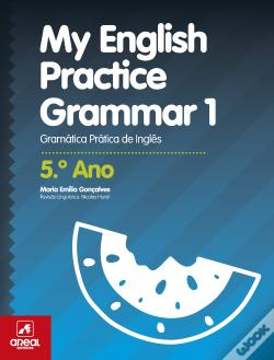 Wook.pt - My English Practice Grammar 1 - 5.º Ano