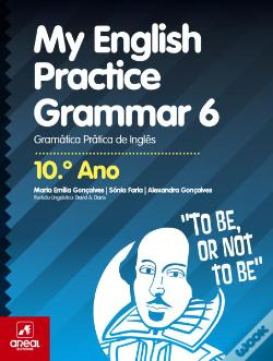 Wook.pt - My English Practice Grammar 6 - 10.º Ano