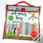 My Extremely Busy Activity Pack