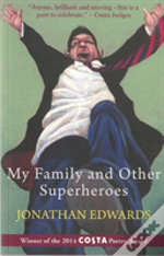 My Family And Other Super Heros