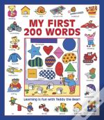 My First 200 Words