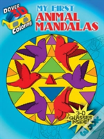 My First Animal Mandalas