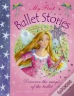 My First Ballet Stories