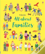 My First Book About All Sorts Of Families