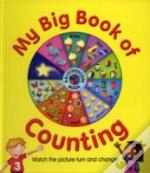 My First Book Of Counting