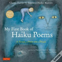 Wook.pt - My First Book Of Haiku Poems