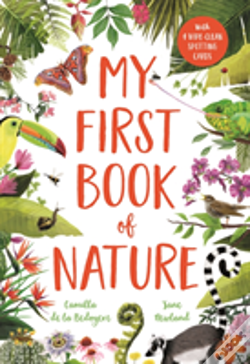 Wook.pt - My First Book Of Nature
