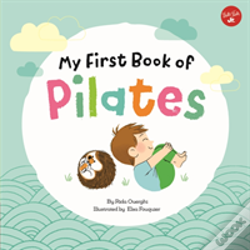 Wook.pt - My First Book Of Pilates