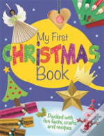 My First Christmas Book