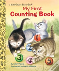 Wook.pt - My First Counting Book