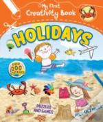 My First Creativity Book - Holidays