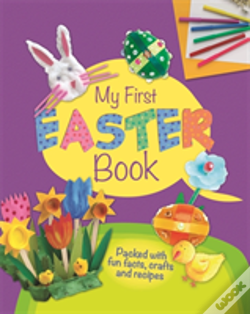 Wook.pt - My First Easter Book