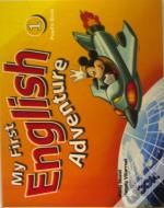 My First English Adventure 1 - Pupil's Book