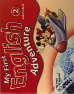 My First English Adventure 2 - Activity Book