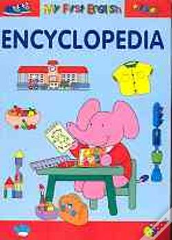 Wook.pt - My First English Encyclopedia