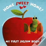 My First Jigsaw Book: Home Sweet Home!