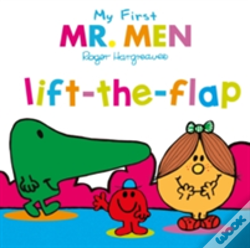 Wook.pt - My First Mr Men Lift-The-Flap