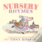 My First Nursery Rhymes Board Book Collection