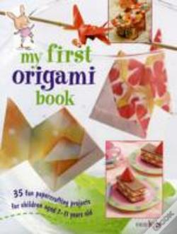 Wook.pt - My First Origami Book