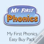 My First Phonics Easy Buy Pack