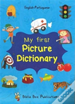 My First Picture Dictionary English-Portuguese: Over 1000 Words
