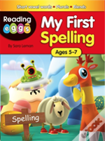 My First Spelling