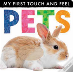Wook.pt - My First Touch And Feel Pets
