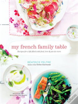 Wook.pt - My French Family Table