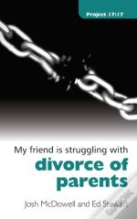 My Friend Is Struggling With Divorce Of Parents
