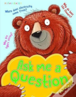 My Fun Book Of Questions & Answers