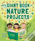 My Giant Book Of Nature Projects
