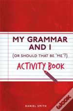 My Grammar & I Activity Book