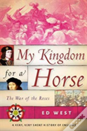 My Kingdom For A Horse