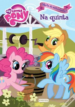 Wook.pt - My Litle Pony - na Quinta