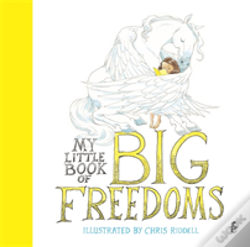 Wook.pt - My Little Book Of Big Freedoms