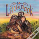 My Little Book Of Burrowing Owpb