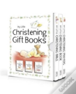 My Little Christening Gift Books
