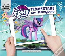 My Little Pony - Tempestade em Ponyville