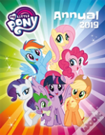 My Little Pony: My Little Pony Annual 2019