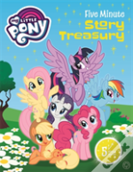 My Little Pony: My Little Pony Five Minute Story Treasury